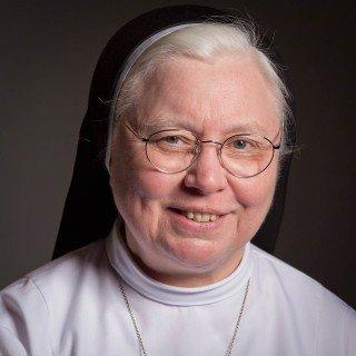 Schwester Maria Ignatia Langela (Foto: SMMP/Beer)