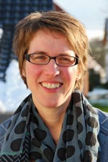 Hildegard Schäfer ist Projekt-Referentin der Aktion Faire Gemeinde im Erzbistum Paderborn. Foto: privat