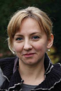 Iryna Koch leitet jetzt den ambulanten Pflegedienst St. Franziskus in Oelde. Foto: privat