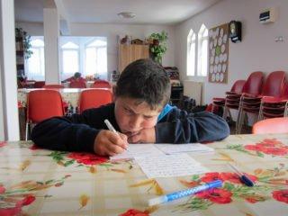 Hausaufgabenhilfe ist ein wichtiges Unterstützungsangebot. (Foto: SMMP/Meilwes)