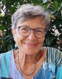 Dr. Hadwig Müller berichtet beim Forum Weltkirche über ihre Erfahrungen in Brasilien. (Foto: privat)