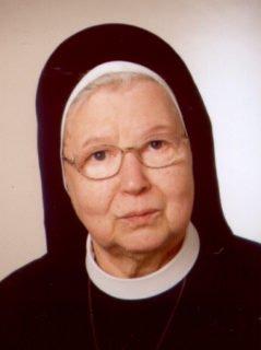 Schwester Maria Theresita Wolff