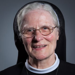 Schwester Pia Elisabeth Hellrung. (Foto: Beer/SMMP)