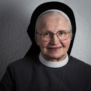 Schwester Maria Felicitas Hassing †