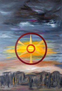 Der Weg zu allem Großen geht durch die Stille. (Nietzsche), Sr. Ignatia Langela SMMP
