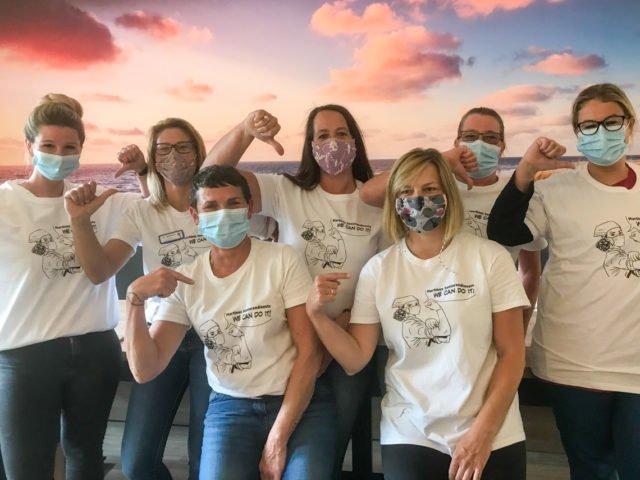 We can do it: Martinus Ambulante Dienste
