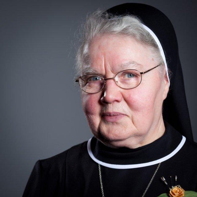 Schwester Laetitia Kok ✝