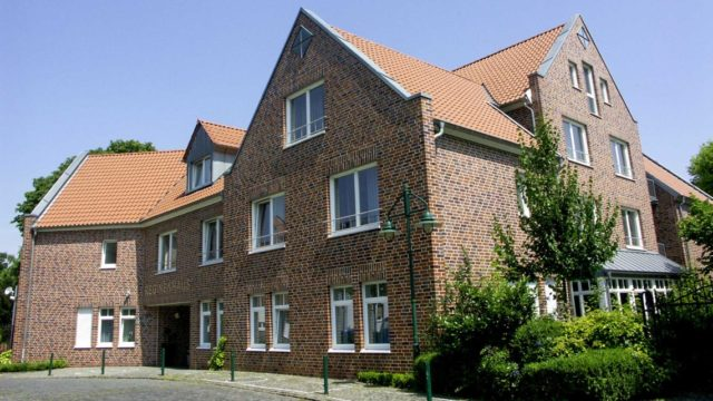 Das Reginenhaus in Rhynern gehört seit Juli 2010 zur Seniorenhilfe SMMP. Foto: SMMP/Ulrich Bock